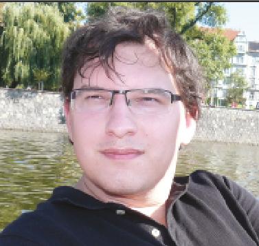Petr Šimčík